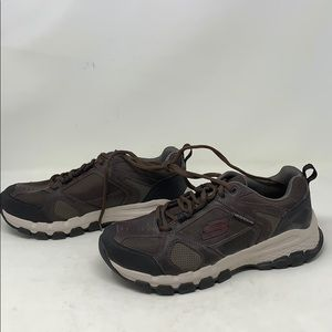Men's Skechers Outland 2.0 extra wide shoes b5 bx4